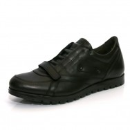 Мъжки спортни обувки с ластици