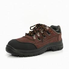 Мъжки обувки за градината