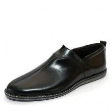 """Мъжки официални обувки тип """"еспадрила"""""""