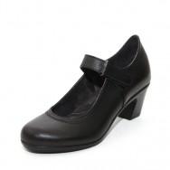 """Дамски официални обувки тип """"скарпина"""""""